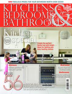 Pics On Kitchens Bedrooms u Bathrooms magazine November