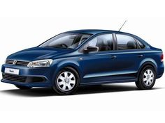 #VolkswagenIndia #Vento #SondermodellPolo #Polo #neustartet
