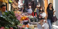 Weekend guide to Bologna, Italy: where to eat and drink - Restaurants and Travel - Olive Magazine