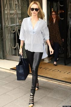 Dep Knows Best: Fashion Icon - Charlize Theron