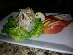 """#WaldorfSaladRefresh """"Waldorf Salad"""""""
