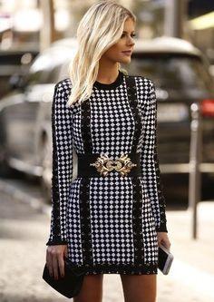 Lala-Rudge-Looks- Paris-Fashion-Week