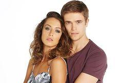 Isabella and Nic