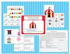 Auditory Circus!