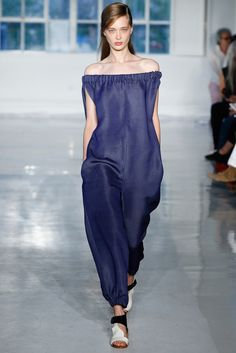 Zero + Maria Cornejo Spring 2015 Ready-to-Wear - Collection - Gallery - Look 22 - Style.com
