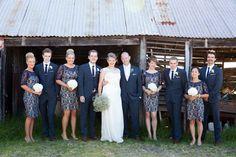Brooke and Joel's Warrnambool Winery Wedding Image by Goldsmith & Co. www.goldsmithandco.com.au