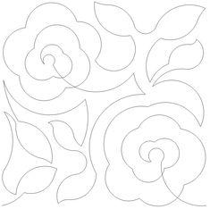 Rose Leaves $.015