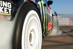 THE TEASE: Ken Block's Epic Gymkhana Six Teased! Hit the cool pic to watch the video!
