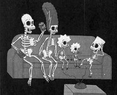 Simpsons X