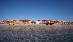 Ultimo giorno di maggio e qui in #Calabria è già estate!