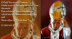 Image result for st pope john paul ii quotes