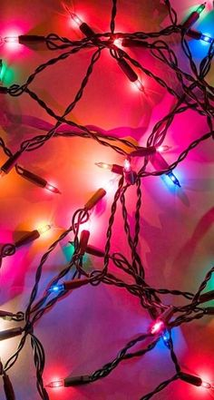 Colorful warm christmas lights iphone 6 plus wallpaper background - Kaitlyn Dowdal - Wallpaper Backgrounds - Weihnachten Christmas Lights Background, Christmas Lights Wallpaper, Christmas Aesthetic Wallpaper, Holiday Wallpaper, Winter Background, Iphone Wallpaper Inside, Christmas Wallpaper Iphone Tumblr, Wallpaper Desktop, Winter Iphone Wallpaper
