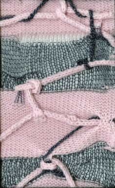 Knitting ideas - photo
