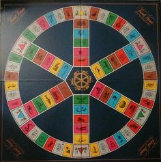 Trivial Pursuit, this trivia game is very difficult but it is a classic. The true game for trivia buffs.