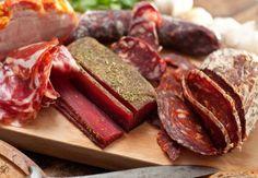 Statisticile arată că 55% din carnea consumată la nivel mondial este roșie.