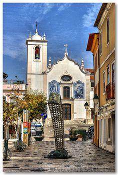 Igreja Paroquial de Vera Cruz - Aveiro - Portugal