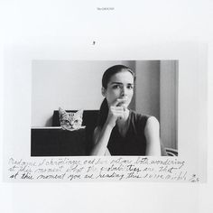 spines and pages thanks to ideabooksltd The idea of Sunday. Duane Michals profiled in The Ground magazine. Issue V here now. Big on Yohji Yamamoto big on Thomas Struth deep on Duane Michals. Email if you want@idea-books.com @thegroundmag @ryanyoonstudio #thegroundmag Filed under: ideabooksltd to READ to READ ideabooksltd docenoon InspirePossibility CreateOpportunity CultureOfPossibility EnthusiasmForOpportunity Art Film Technology Fashion Music News Business Politics Anything Everything…