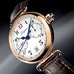 Longines 180th Anniversary Collection Embraces the Brand's History