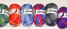SuperSoxx Color 4-fach Lang Yarns, Pool Slides, Fashion, Colors, Moda, Fashion Styles, Fashion Illustrations