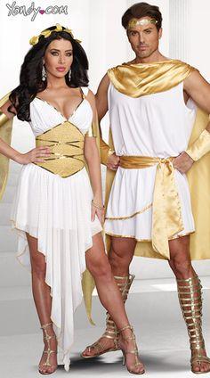 Greek God Costume On Pinterest Greek Mythology Costumes