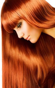 What are the best colours for Redheads? How can Redheads make the best of what they are with make up and clothes colours that suit them? #redheads