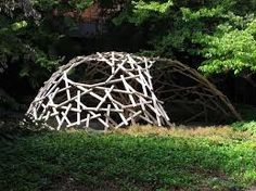 reciprocal roof - Google Search