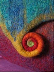 Swirl by Pam de Groot