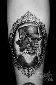 """Résultat de recherche d'images pour """"cat tattoo tumblr"""""""