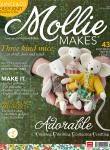 Mollie Makes - great magazine too