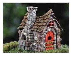Top 10 Mini Fairy Garden Home Types | eBay