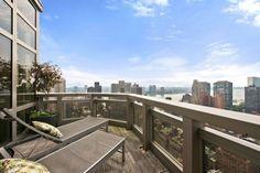 O apartamento real da Lily van der Woodsen em Nova York