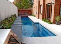 Pools On Pinterest Above Ground Pool Lap Pools And Hot Tubs
