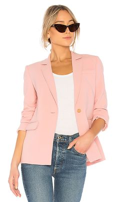 online shopping for Theory Power 2 Blazer from top store. See new offer for Theory Power 2 Blazer Reese Witherspoon, Miranda Kerr, Coats For Women, Clothes For Women, Clothing Sites, Joie Clothing, Woman Clothing, Revolve Clothing, Valentine's Day Outfit