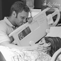 Love  Labor and Delivery Photography Tiffany Boone Photography