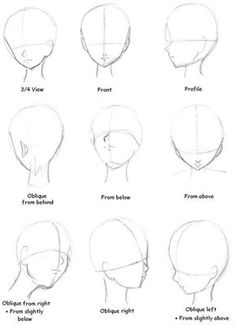 Pin By Lucy Scott On Watch (and Draw It) Drawings, Art, Manga Tutorial - - jpeg Art Reference Poses, Drawing Reference, Face Reference, Anatomy Reference, Pencil Art Drawings, Art Sketches, Face Drawings, Drawing Women Face, Sketches Of Faces