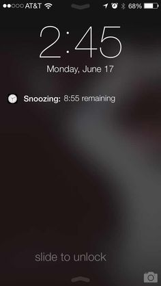 Another great #iOS 7 feature #apple