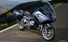 EICMA 2013: New BMW R 1200 RT