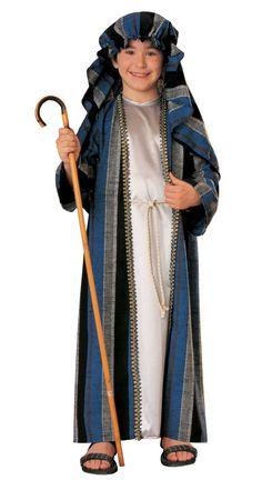 Shepherd Boy - Children's Biblical Costume