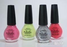 Fancy A Career Change Nicole By Opi, Career Change, Fancy, Nails, Makeup, Summer, Finger Nails, Make Up, Summer Time