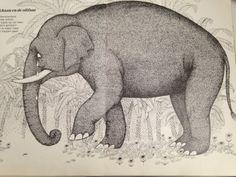 Illustratie van Gyo Fujikawa uit 'Kinderversjes'