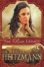 Very good . THE ROSE LEGACY by Kristen Heitzman
