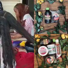 Natural Hair Tips, Natural Hair Growth, Natural Hair Journey, Natural Hair Styles, Natural Hair Treatments, Black Hair Growth, Black Hair Care, Hair Growth Tips, Grease Hairstyles