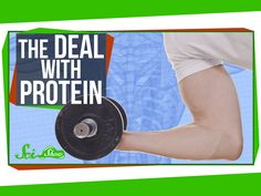 The Deal with Protein - YouTube