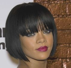 Rihanna Hairstyle Bob Styles Rihanna hairstyle Bob styles | Pleasant to help the blog, in this particular moment, We'll demonst...