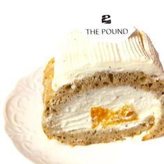 Cakes @ The Pound.