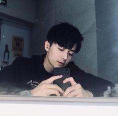 Ulzzang Boy, Cute Faces, Asian Style, Handsome Boys, My Man, Beijing, Boy Fashion, Drama, My Love