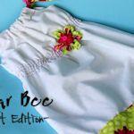 12 pillowcase dress variations (tutorials and patterns)
