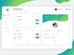 Dashboard designed by Abani Kumar Senapati. Connect with them on Dribbble; Dashboard Design, Login Page Design, Dashboard Interface, Web Dashboard, Web Ui Design, Ui Web, User Interface Design, Design Design, Website Design Inspiration