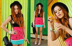 Must have watermelon skirt!