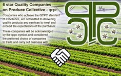 SIX STAR QUALITY COMPANIES ON #PRODUCECOLLECTIVE
